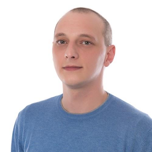 Daniel Iosub - MagicServ
