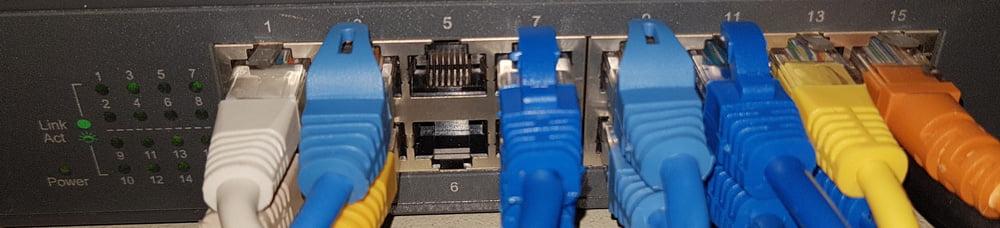 Infrastructura IT - Configurare retele de calculatoare - Intretinere retea sisteme de calcul - Configurare router
