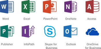 Instalare Microsoft Office - Instalare Word | Instalare Excel | Instalare PowerPoint | Instalare OneNote | Instalare Access | Instalare Publisher | Instalare InfoPath | Instalare Skype | Instalare Outlook | Instalare OneDrive